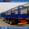 High performance 13 meters stake semi trailer