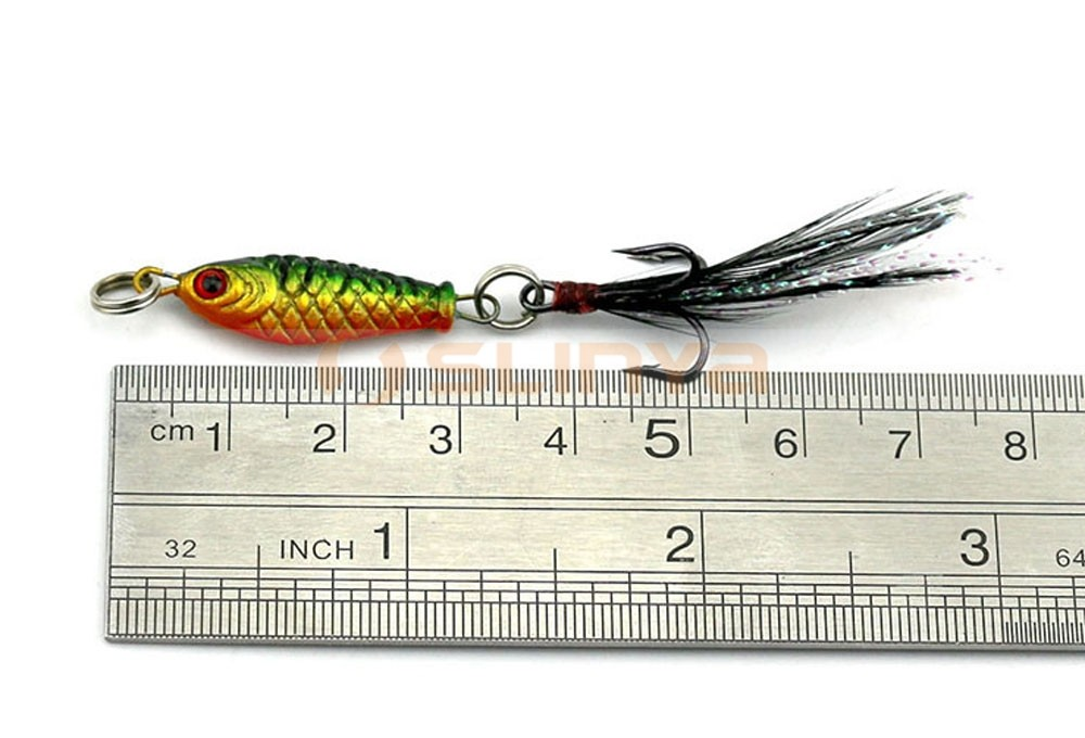 Hard plastic lures artificial fish bait wobbler deep sea for Deep sea fishing lures