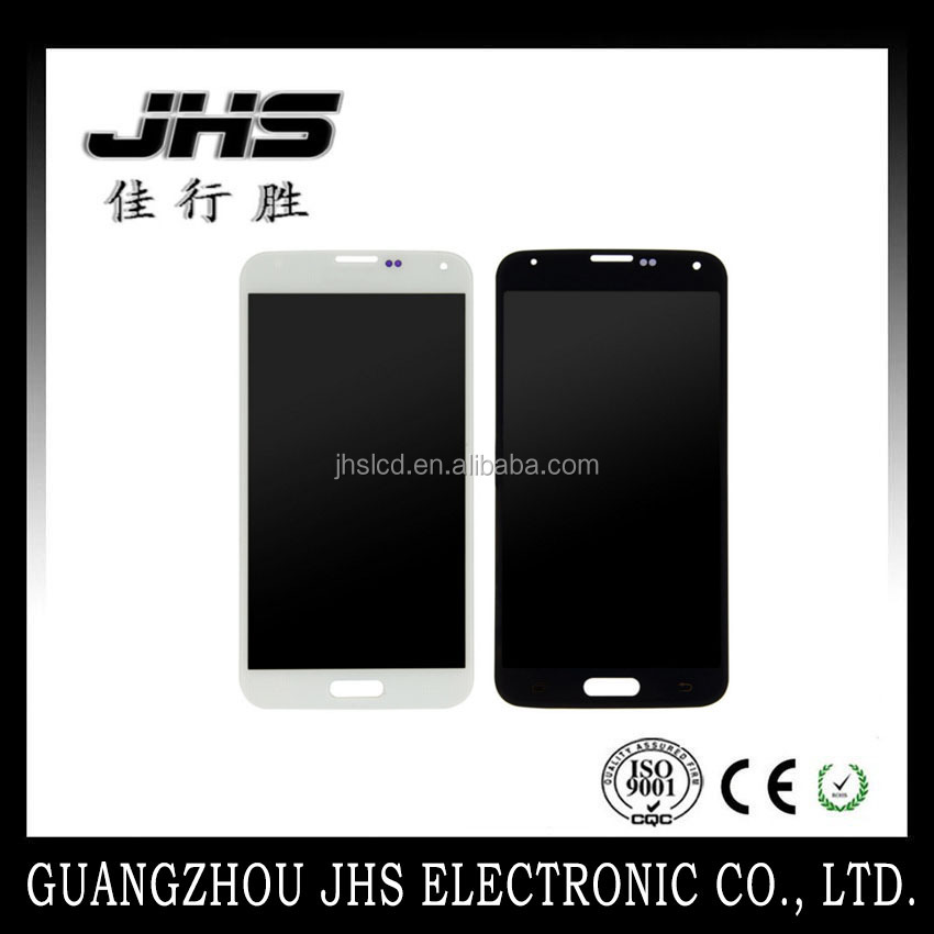 For Samsung S5 LCD, For Samsung Galaxy S5 LCD Screen Digitizer Assembly,For Samsung Galaxy S5 LCD display