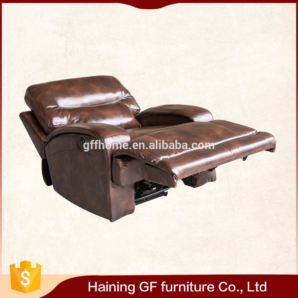Mediocre single recliner recliner parts big round sofa chair with recliner