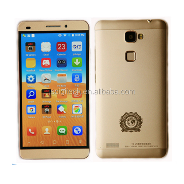 Most popular, 5.5inch naked-eye 3D mobile phone, 4G, 1920*1080