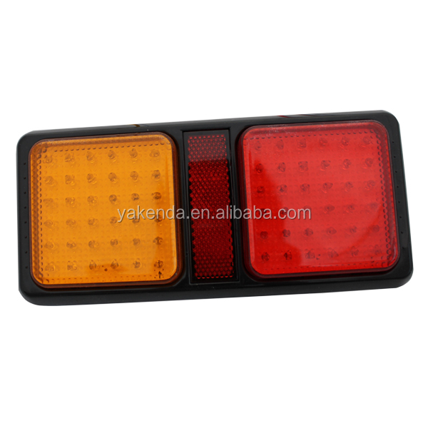 LED Trailer light Truck Tail Light Stop Turn Tail truck trailer rear lights led