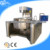 Stainless steel cooking mixer machine