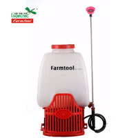 Agriculture 20L Backpack Pesticide Electric Sprayer