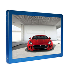 19 Inch Touch Screen LCD Wall Mounted All in One Computer