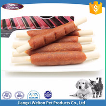 Hot Sale Food Packaging Bag Dog Treats Chicken Liver