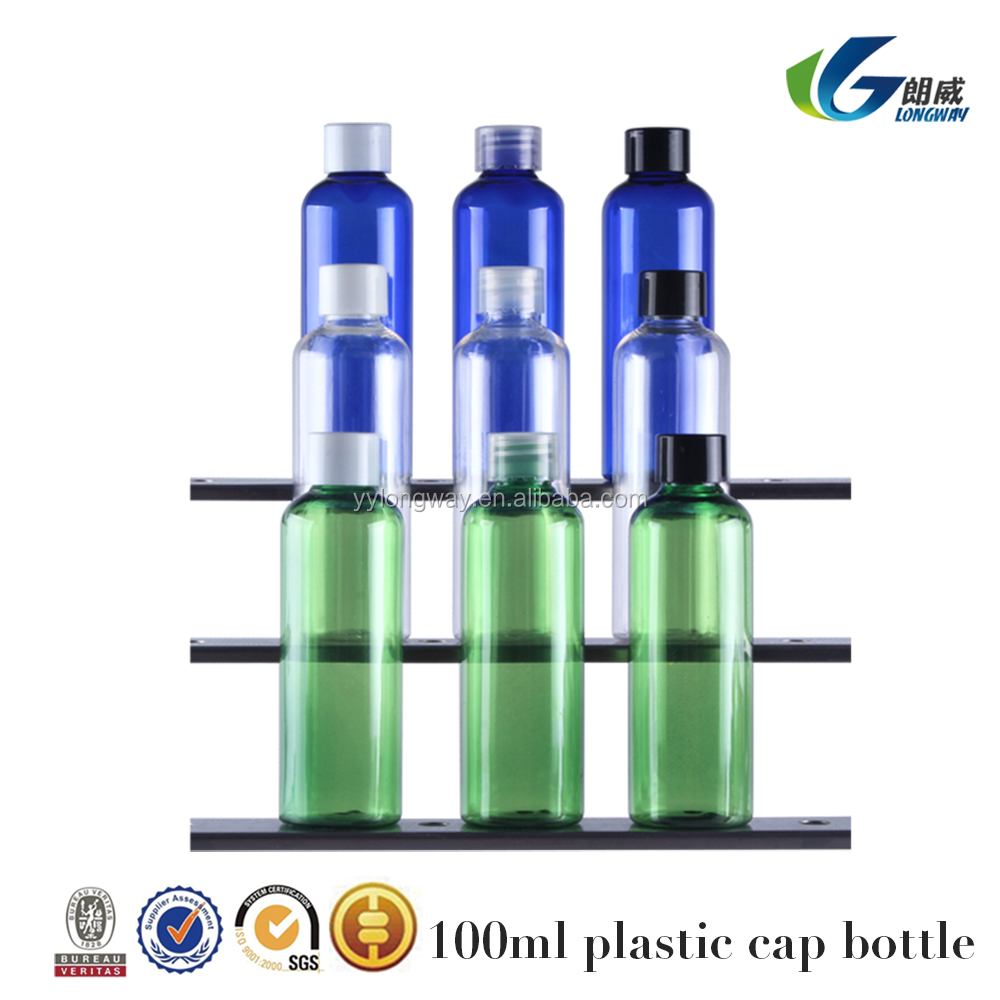 China pet plastic bottle plastic lotion bottles wholesale for Recycled products from plastic bottles