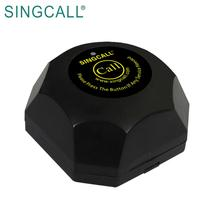 SINGCALL Waiter Call Restaurant Service Bell System Vibrating Pager