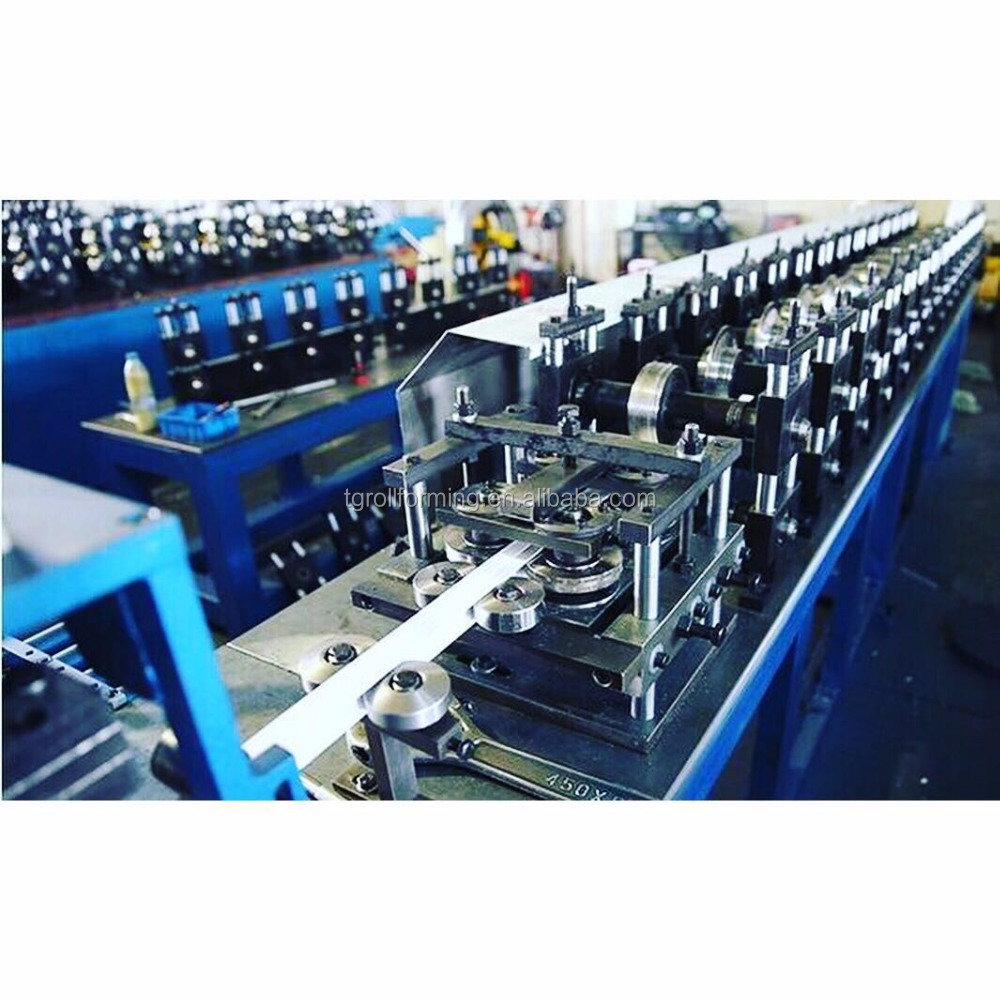 Only One last T bar roll forming machine Special offer Ceiling Tee grid Roll forming machine