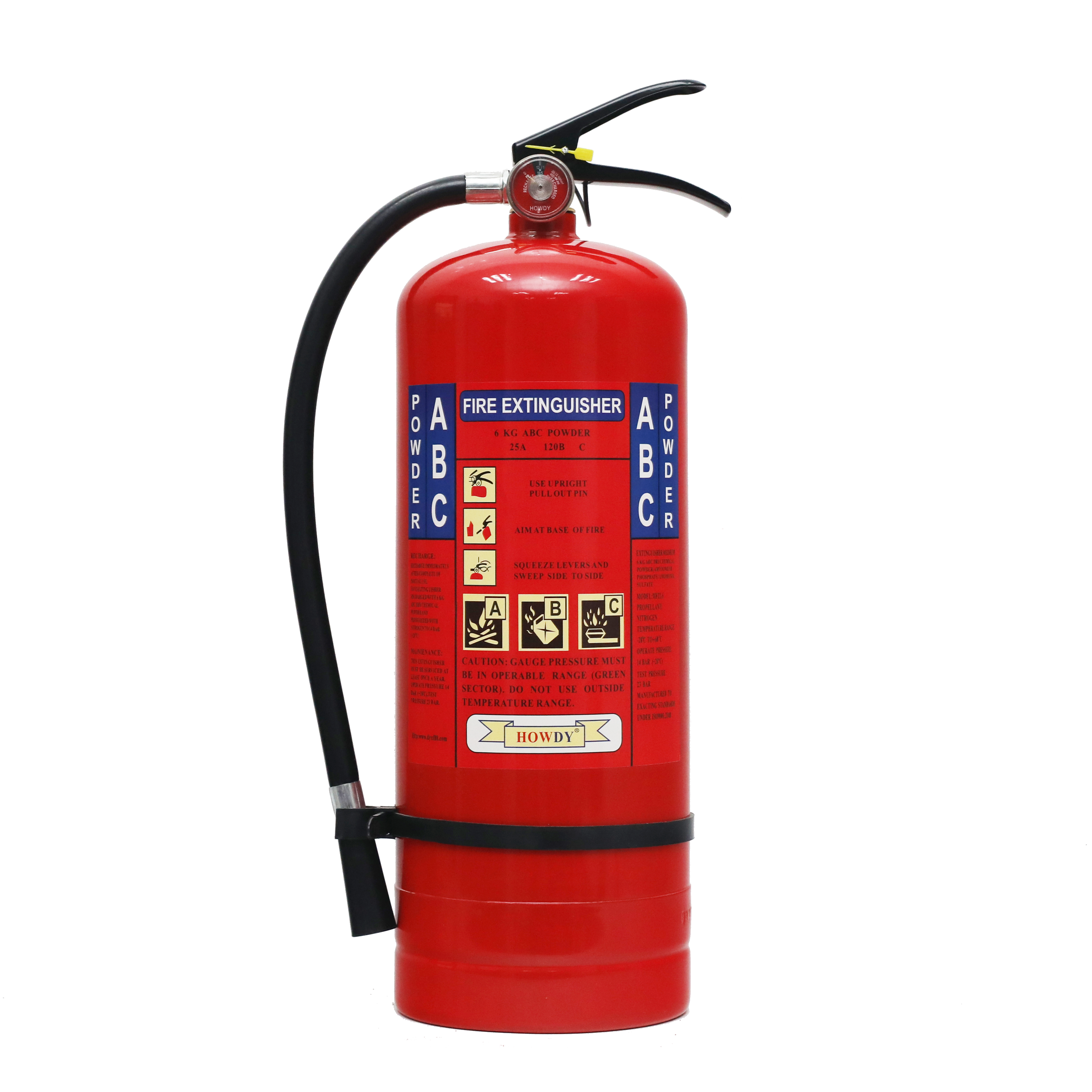 March Expo Newest design and cheap price of 6kg fire extinguisher,30% dry powder fire extinguisher,ABC fire extinguisher