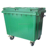 Heavy Duty outdoor Waste Bin of 1100L Capacity