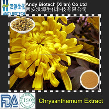 One hundred percent natural Chrysanthemum Extract
