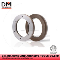 Resin Bond Diamond Disc/ Cup Squaring/ Grinding Wheel