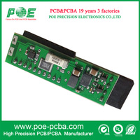 High quality Shenzen pcb and pcba PCB assembly