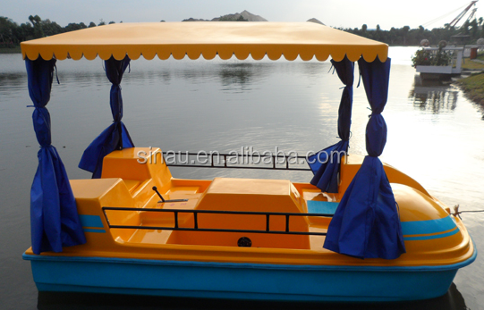 Hot sale paddle boat,paddle boats,water bike pedal boats for sale