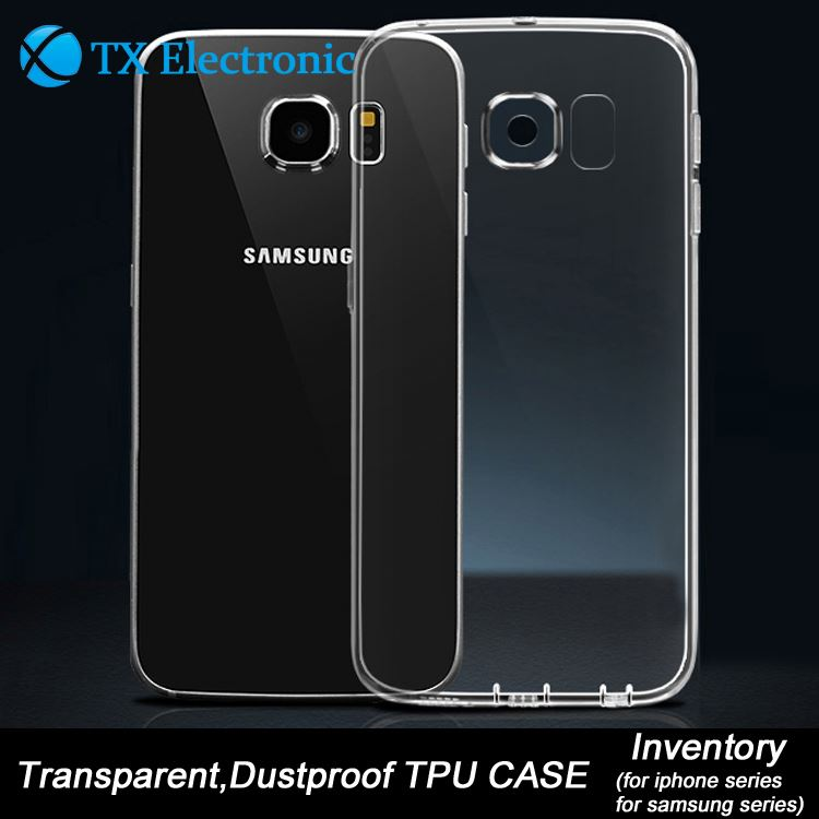 Wholesale j7 tpu case,for samsung galaxy s6 case s line tpu gel case for samsung
