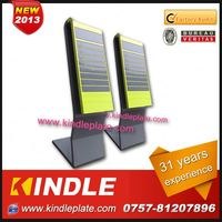 Kindle OEM Experienced CNC products made of sheet metal ISO9001:2008
