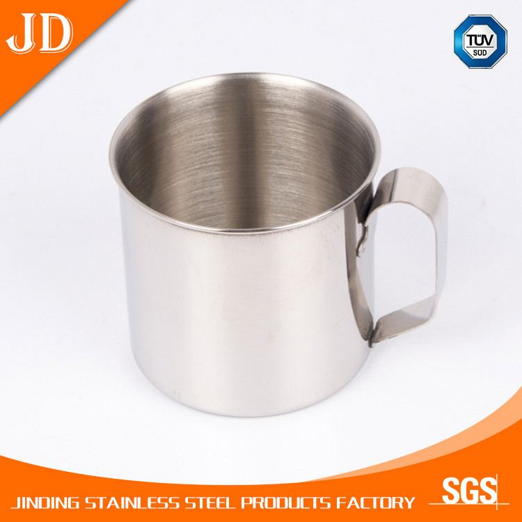 stock household items stainless steel cup