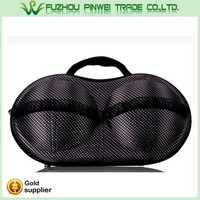 travel bra bag / bra panty bag / bag bra
