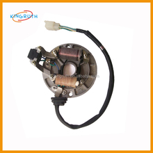 Cheap and fine Motor stator of engine YX125CC fit for dirt bike