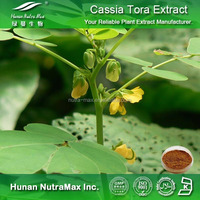 Natural Free Sample Pharmaceutical Raw Material Cassia Tora Seed Extract Cassia Tora Extract Powder
