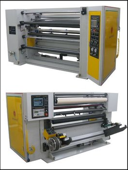 Slitter Machine (DW-8427)