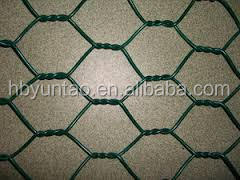 hexagonal wire mesh netting for chicken wire