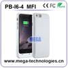 4200mah Paypal Accepted Mobile Power Supply Cell Battery Case For Iphone Case Cell Charger Case For Iphone5/5c/5s