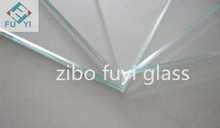 Good quality 3mm clear float glass made in China