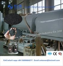 Made in China continuous charcoal making machine