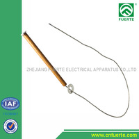 K & T type fuse wire from 3A to 200A for HV cutout