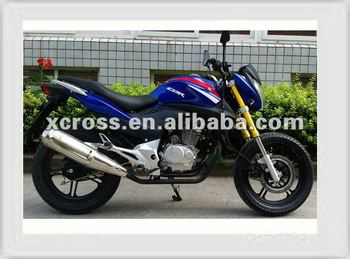 TOP Quaity Cheap 250cc Motorcycles 250CC Racing Motorcycle with Invert shock and balance engine