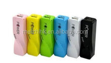 power bank with led hand lamps power bank 7800 mah power bank external battery