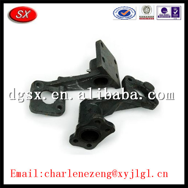 2014 hot sale Chinese high precision custom metallic bracket part