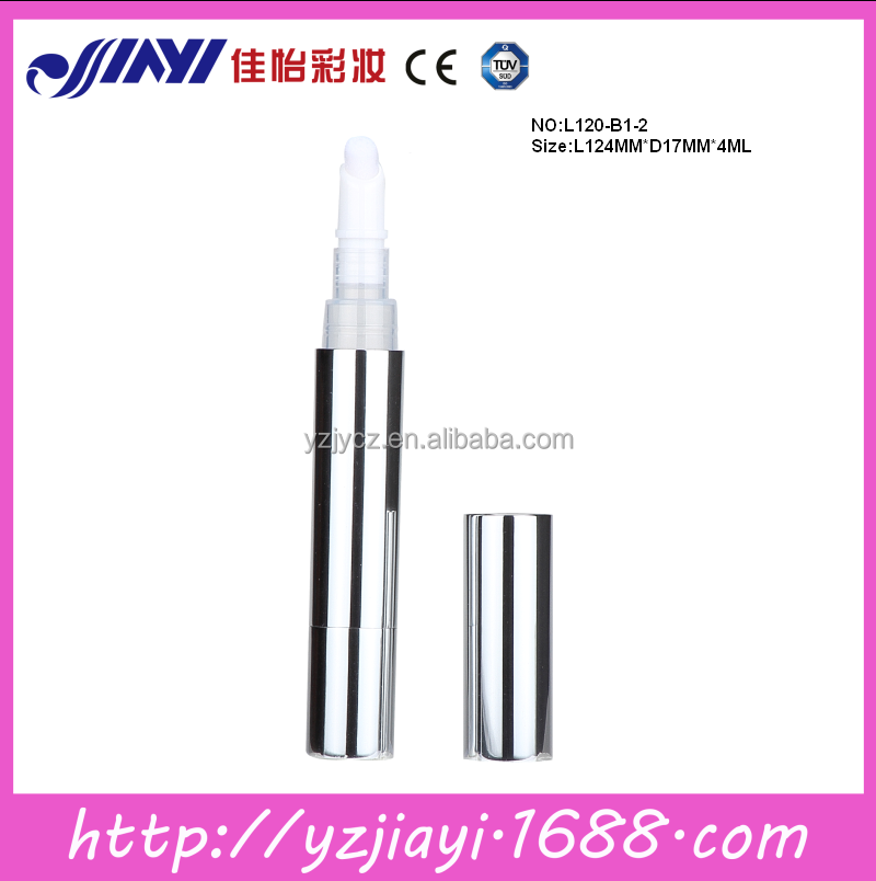 L120-B1-2 mini empty bottles for lip gloss