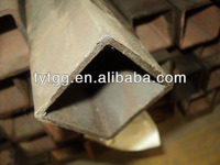 hot air pipe weight of ms square tubes steel hexagonal tube