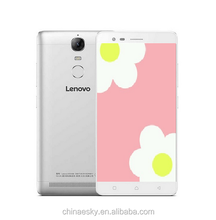 Original 5.5 inch Chinese brand lenovo smart phone lenovo k5 note 4G 2.5GHz android CPU: MT 6752 smartphone 13MP