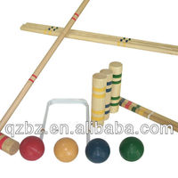 2017 Good Quality Croquet Golf Croquet