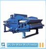 twin wire press paper recycling plant machinery rice straw paper machine