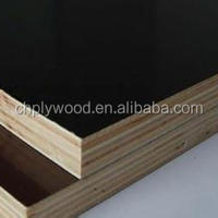 Top Quality Construction Real Estate Timber