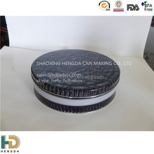 Customized designed oreo cookie tin box for packaging