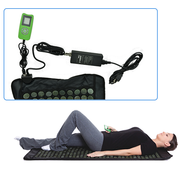 SM9018 360 Improve blood circulation infrared light wave <strong>massager</strong>