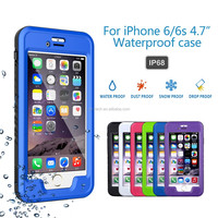 lim Shockproof Case Cover for Apple iPhone 5, Waterproof case for iphone 5S