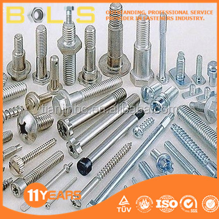price bolt and nut made in China