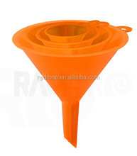 Food Cheap Plastic Oil Funnel