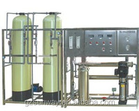Sunway Reverse Osmosis Water Systems for Toothpaste