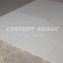 cheap bianco diamante onyx pure white marble 24x24 tiles