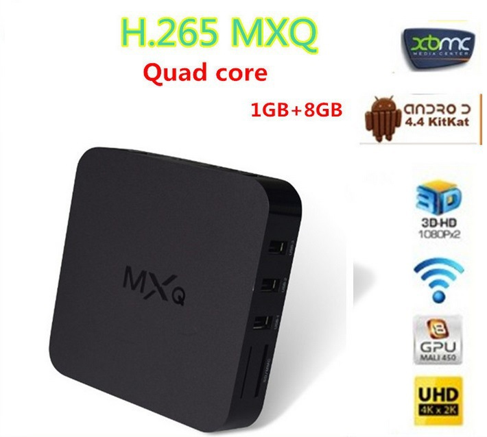Mx android tv box user manual