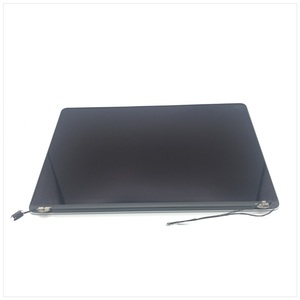 "Original A1398 Full LCD Display Screen Assembly 2012 for Macbook Pro 15"" Retina A1398 LCD Display Assembly Complete"