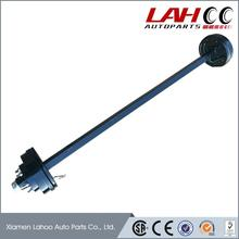 Disc Electric Drum Brake Axle For Farm Trailer